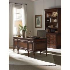 Leather Sofa Richmond Hill Ellis Bernhardt Sligh 305 402 Wesley Desk With Faux