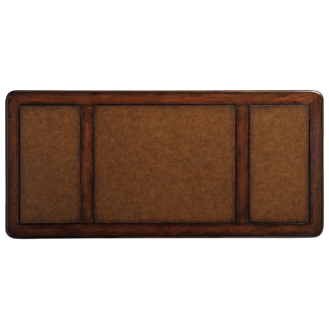 leather sofa richmond hill puff foam sligh 305 412 rosslyn writing desk with faux