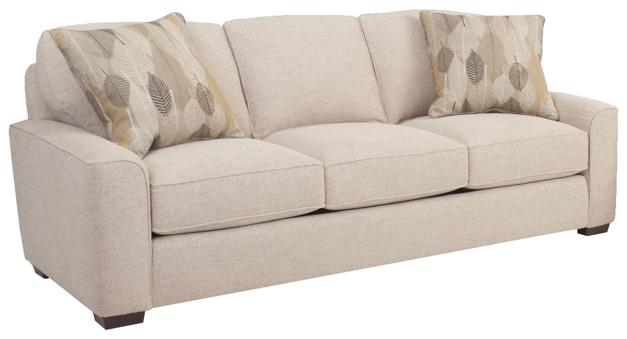 build your own sofa online cushions for sale smith brothers 8000 series retro styled