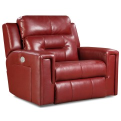 Reclining Chair And A Half Cover Hire Perth Scotland Southern Motion Excel Power