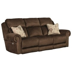 Sofa Southern Motion Jcp Sectional Sofas Canyon Ranch Power Headrest Reclining