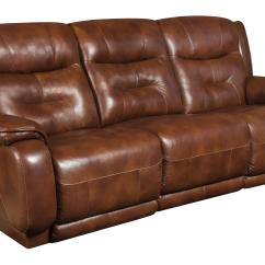 Crescent Power Sofa Recliner With Headrest Which Is Posher Couch Or Southern Motion 874 61p Double Reclining