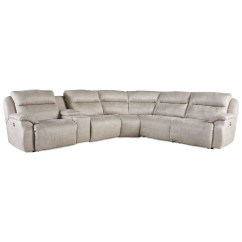 Star Furniture Sofas Sofa Bed Mattress Protector Southern Motion Five Seat Reclining Sectional