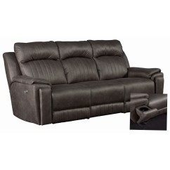 Sofa Southern Motion Deep Seat Sofas Silver Screen Contemporary Double