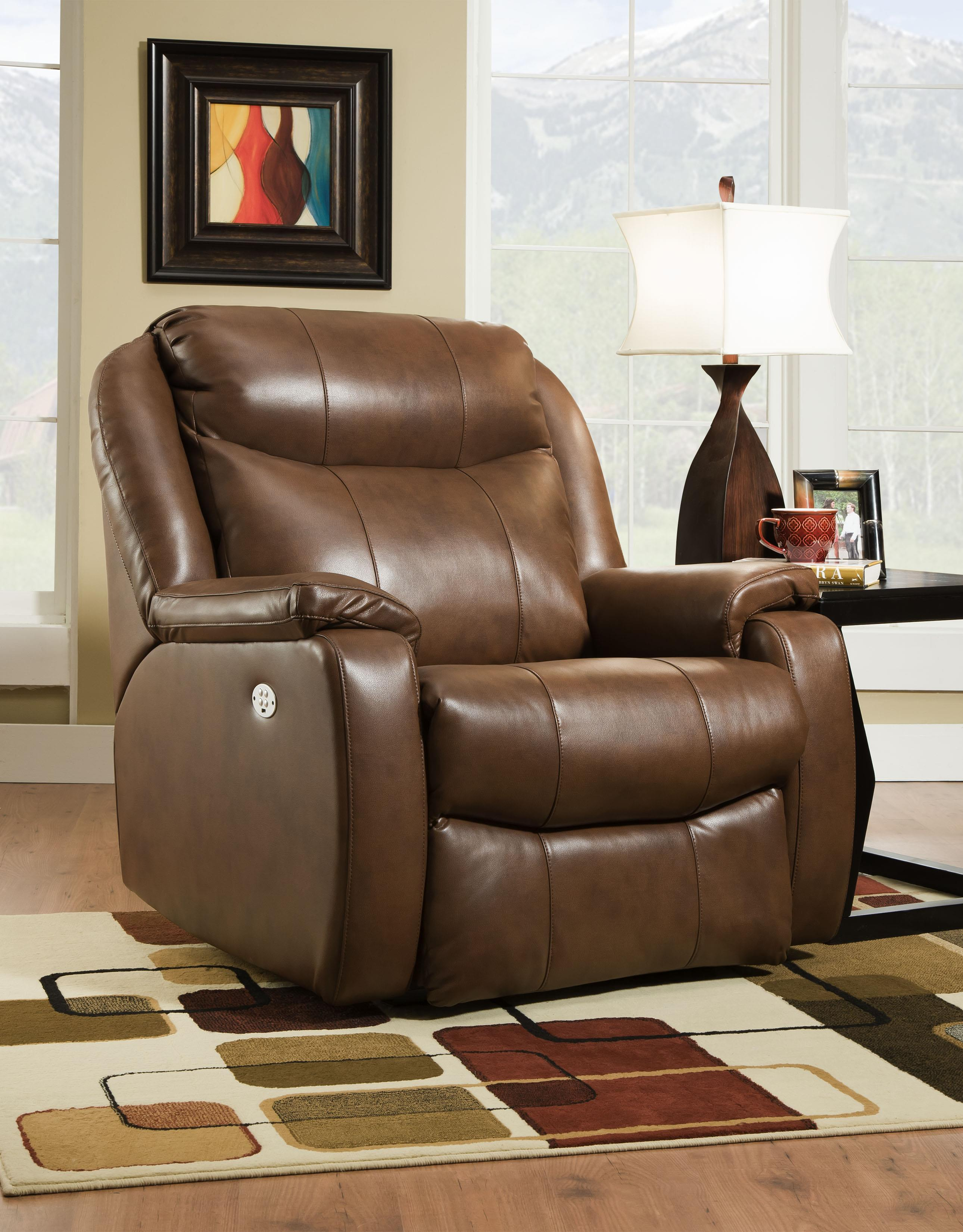 big mans chair dining room parson covers southern motion recliners 6240 p hercules man 39s power