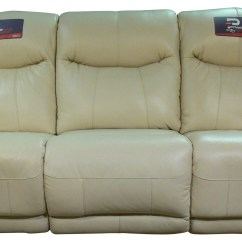 Southern Furniture Hudson Sofa Ultrasuede Motion Velocity 875 61p Double Reclining