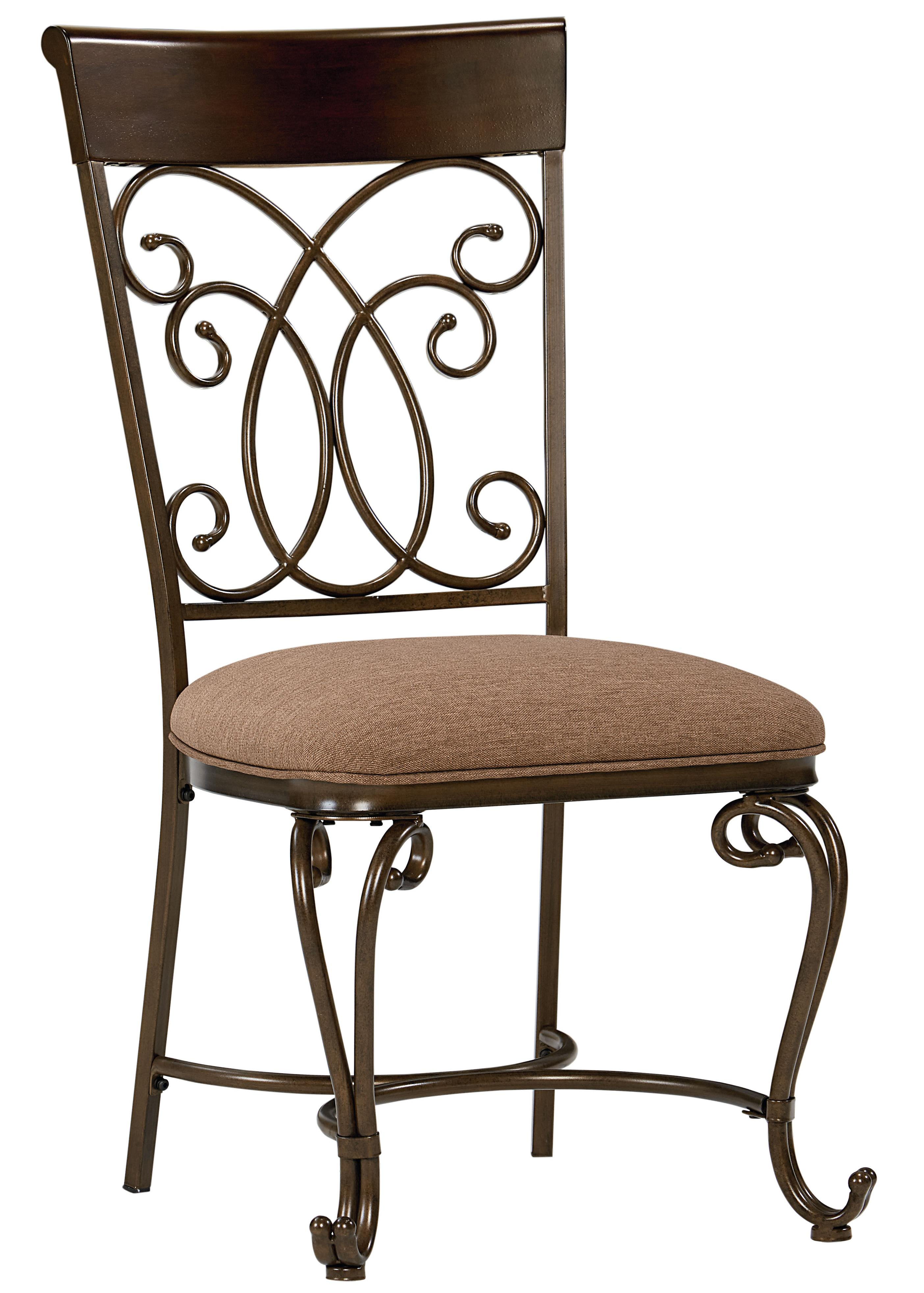 chair standards gold covers for rent standard furniture bombay 13424 side with scoll