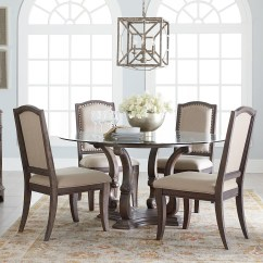 Circle Table And Chair Set Round Pod Standard Furniture Parliament