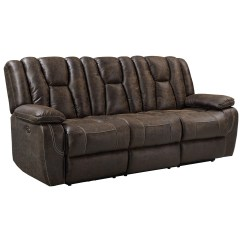 Motion Sofas Biggest Sofa Standard Furniture Rainier With Pillow Arms