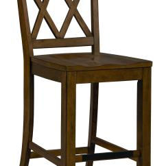 Chair And Stool Heights Design Store Standard Furniture Vintage Vanilla Counter Height