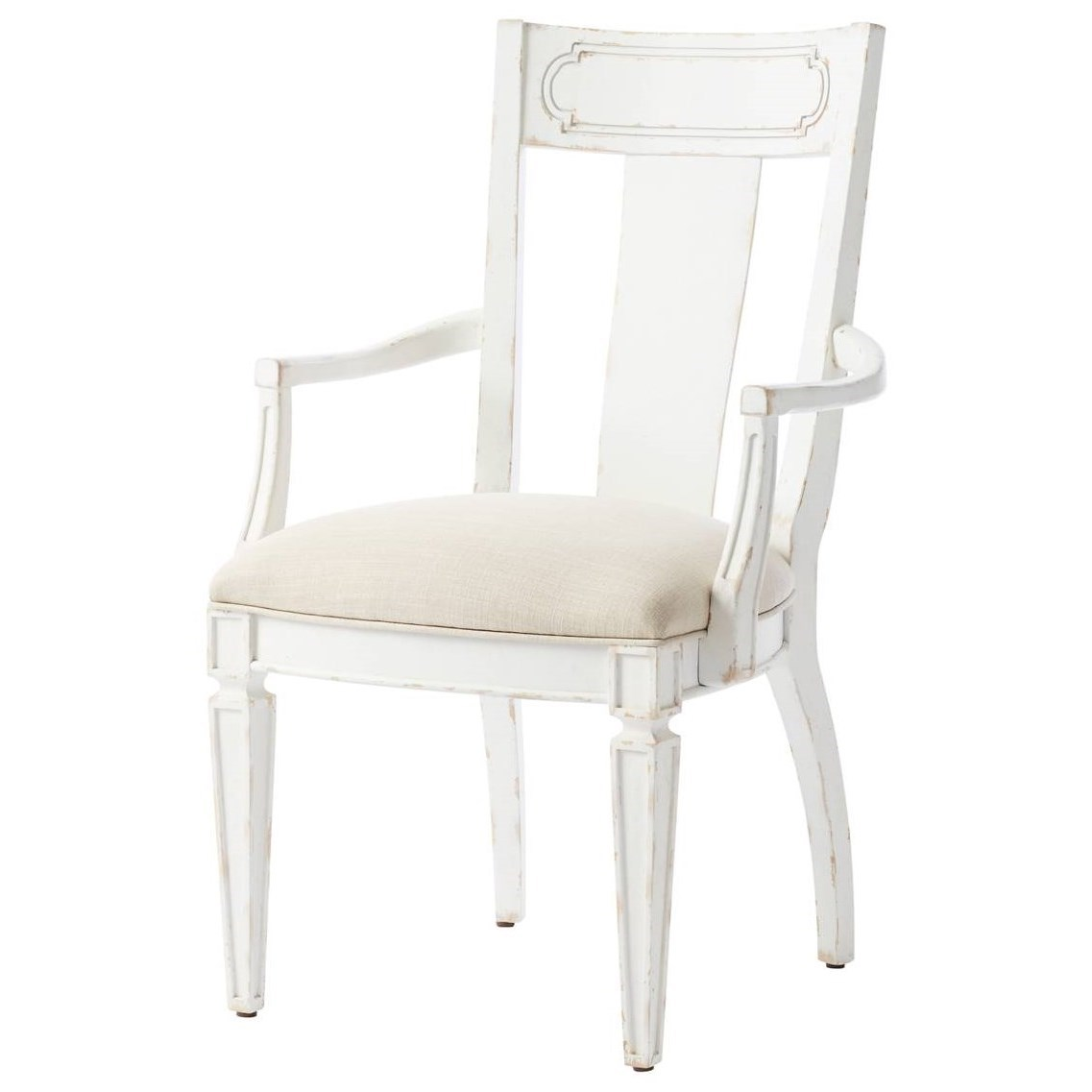 cottage style chairs set of 2 stanley furniture juniper dell contemporary