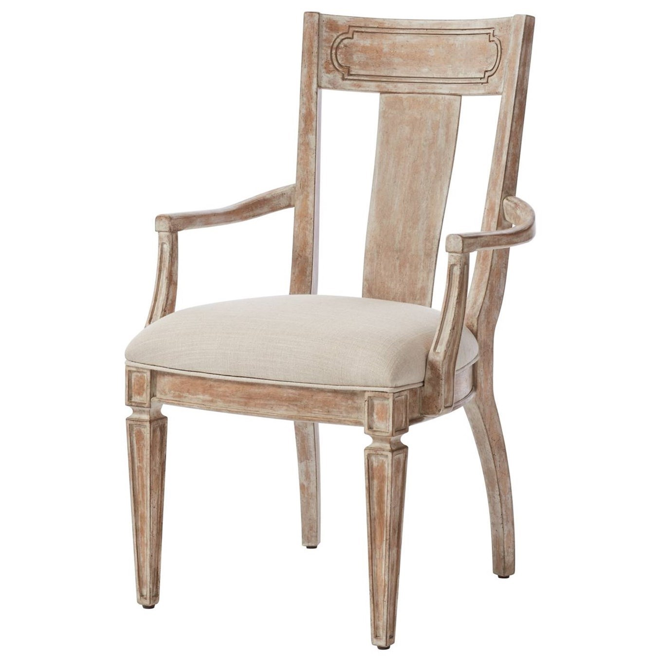 cottage style chairs serena and lily riviera stanley furniture juniper dell contemporary