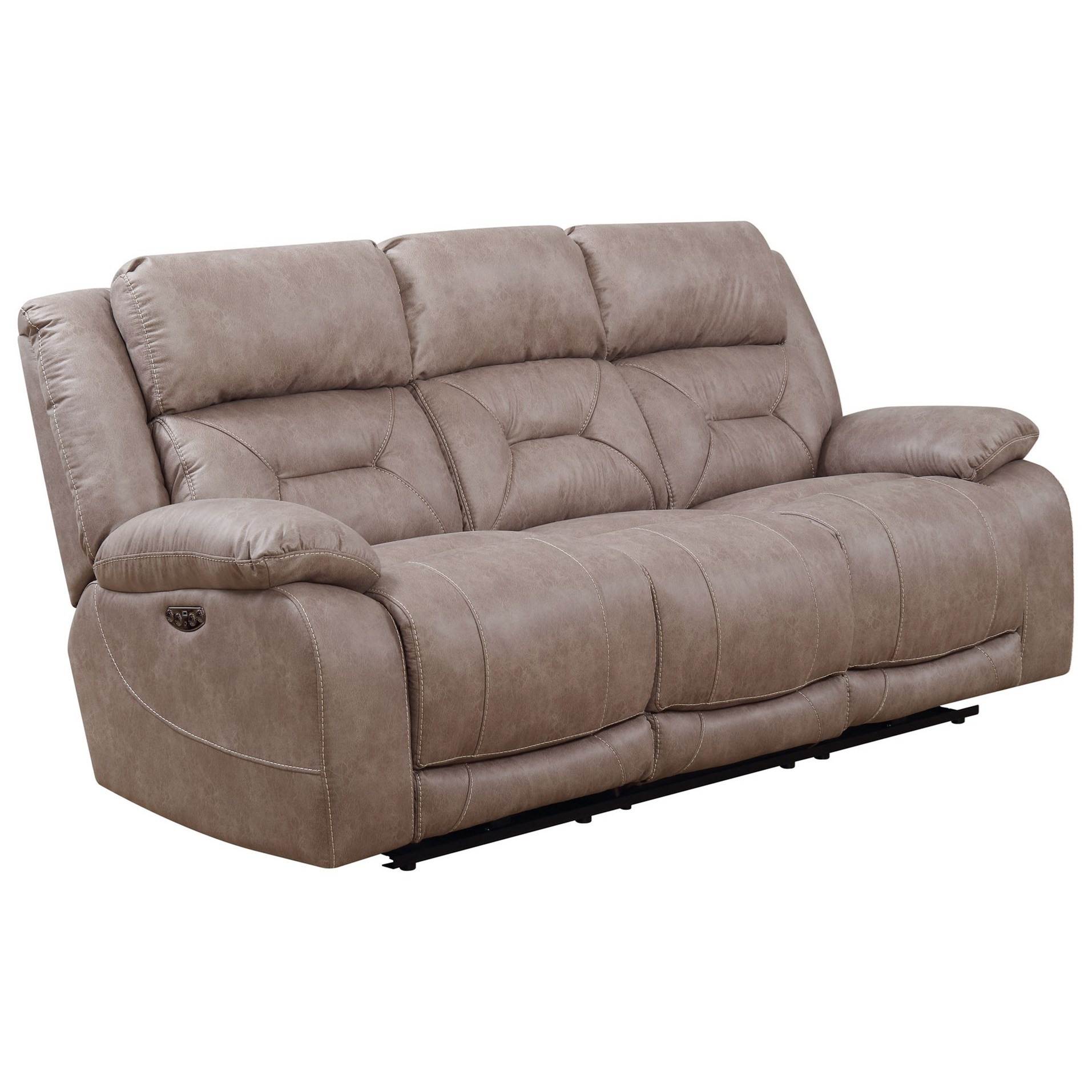 sofa world recliner chairs best filling for back cushions vendor 3985 aria aa950ss reclining becker furniture