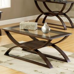 Steve Silver Dylan Sofa Table Sets For Living Room In Chennai Cocktail With Curved Base