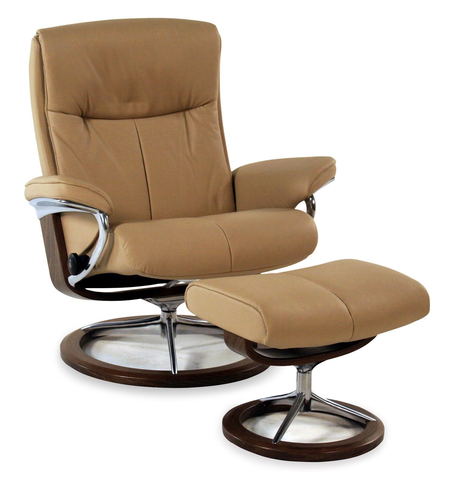 Stressless Chair Prices Stressless By Ekornes Peace Large Signature Reclining
