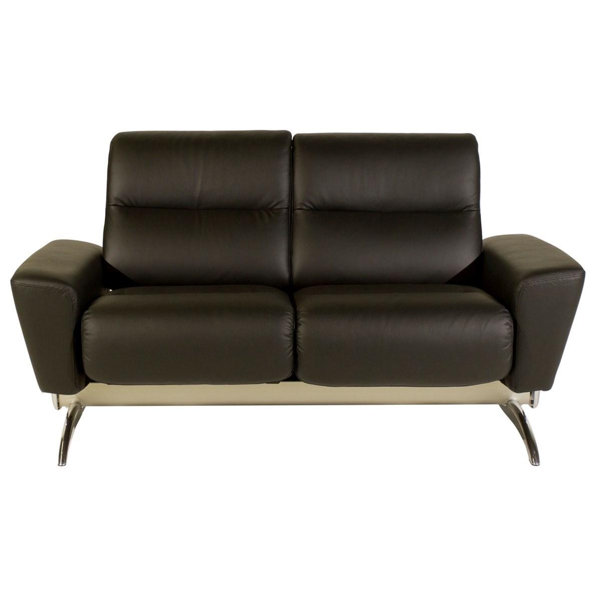 2 seater love chair steel in madurai stressless you 1501020 julia loveseat