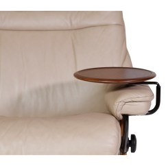 Ekornes Chair Accessories Desk On Sale Stressless By Tables 5269013 Swing Round Table
