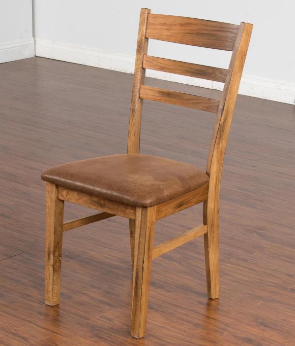 Sunny Designs Sedona Ladderback Chairs