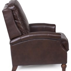 Synergy Recliner Chair Graco Duodiner Lx High Botany Home Furnishings 1267 86 Leather Match 3 Way