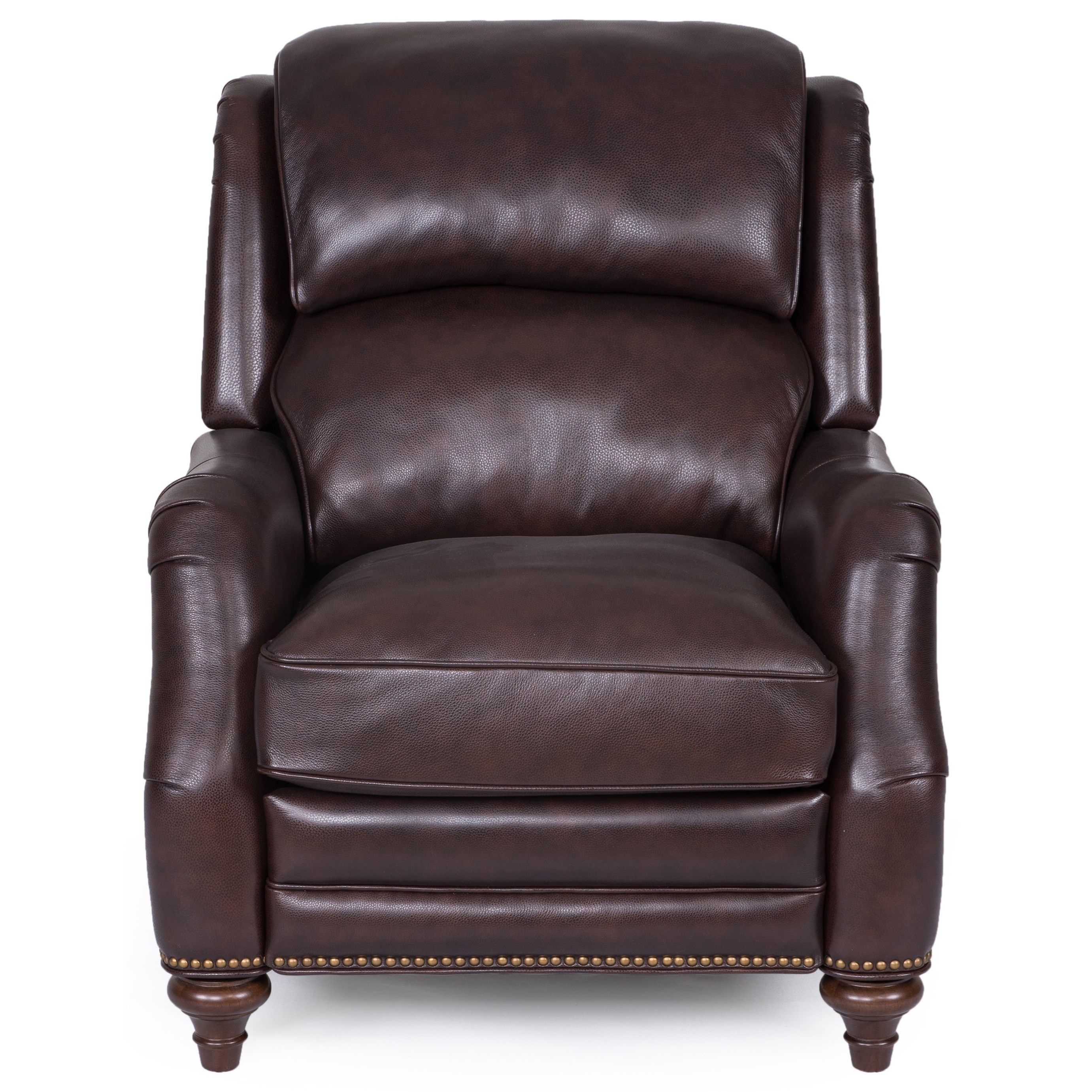 synergy recliner chair host dining room chairs home furnishings 1368 pushback with