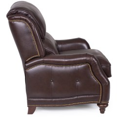 Synergy Recliner Chair Gaming Racing Reviews Home Furnishings 1368 Pushback With