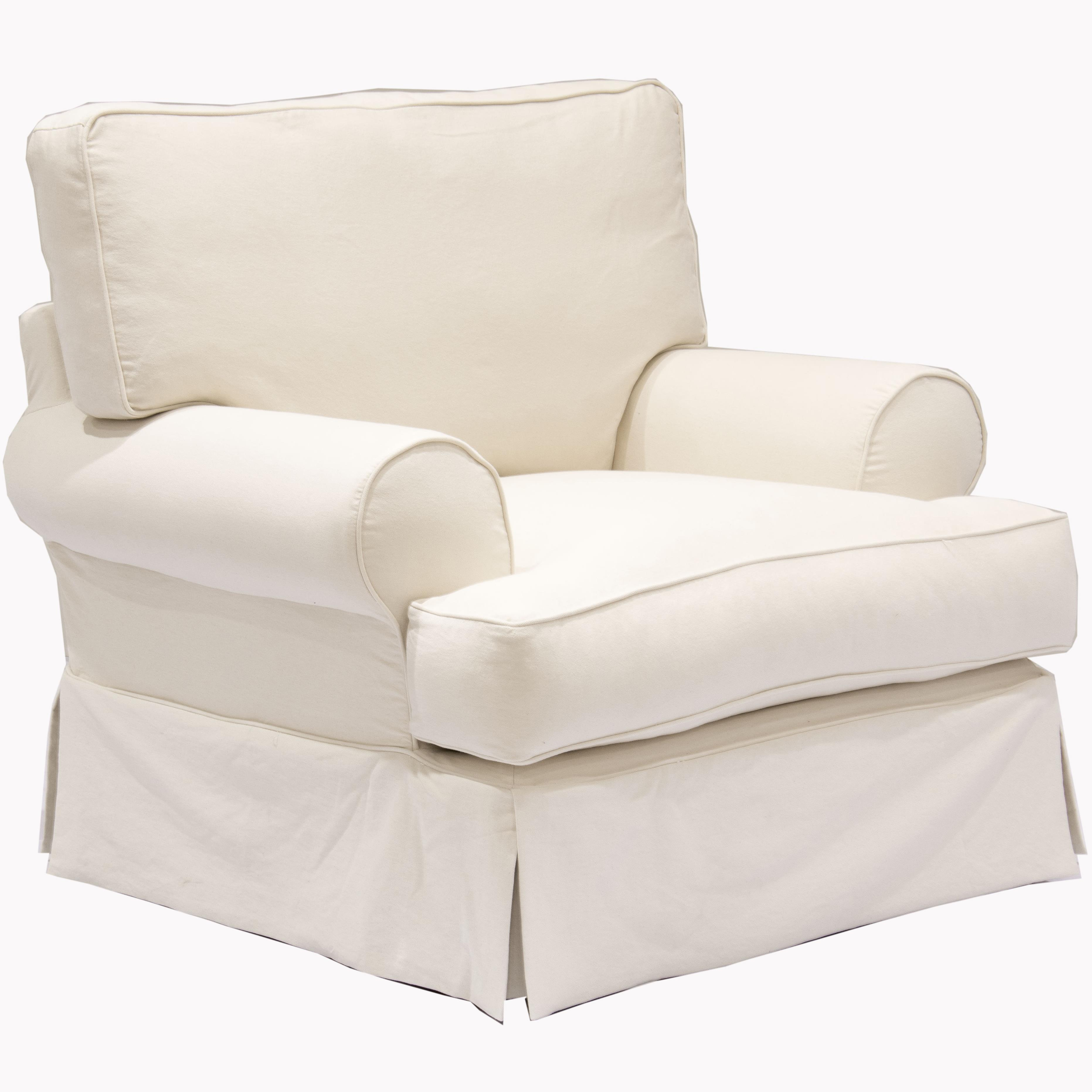 synergy recliner chair excercise ball home furnishings 669 casual with rolled arms