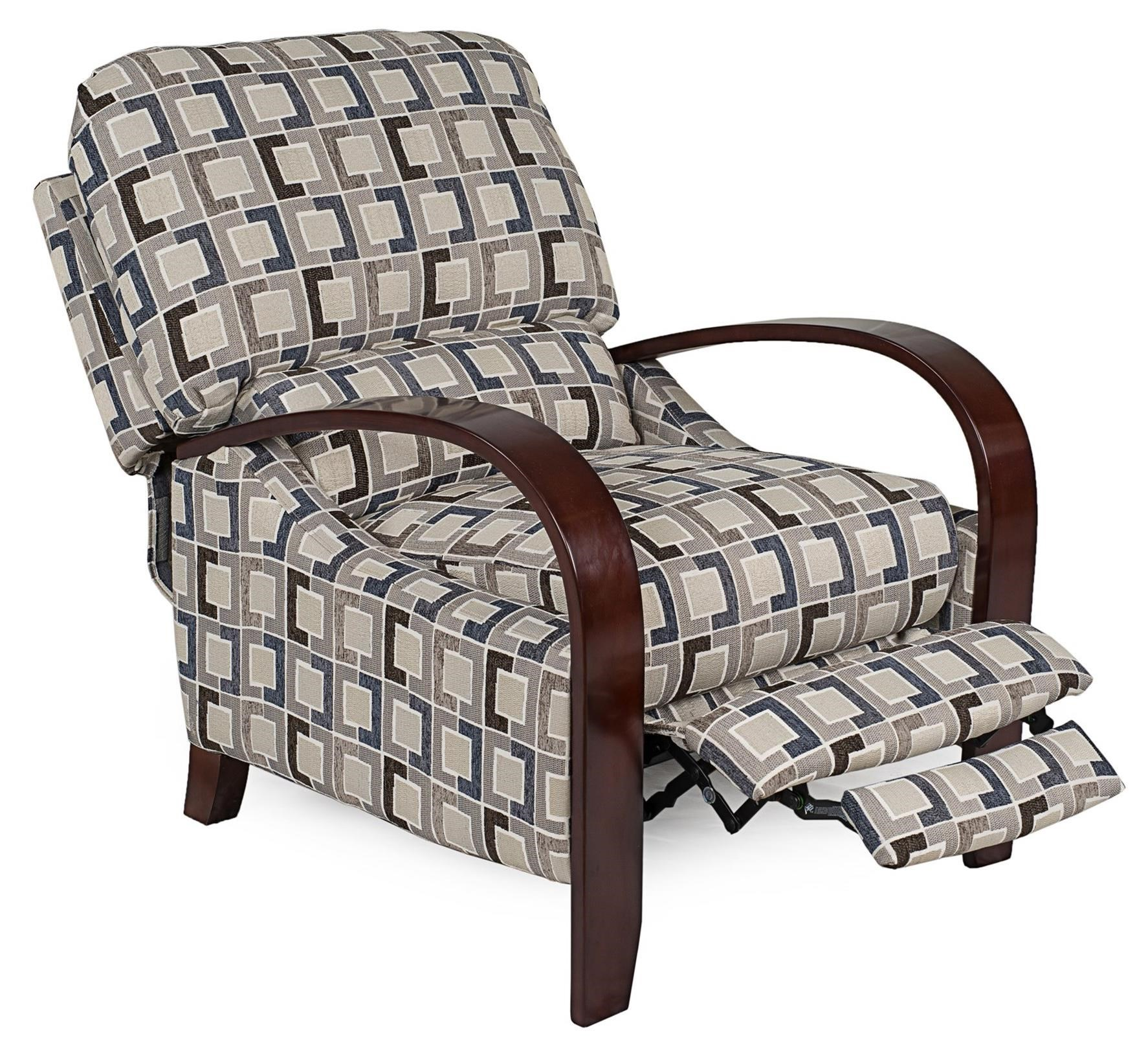 synergy recliner chair desk west elm home furnishings 997 86 contemporary