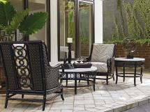 Tommy Bahama Outdoor Living Marimba Lounge Chair
