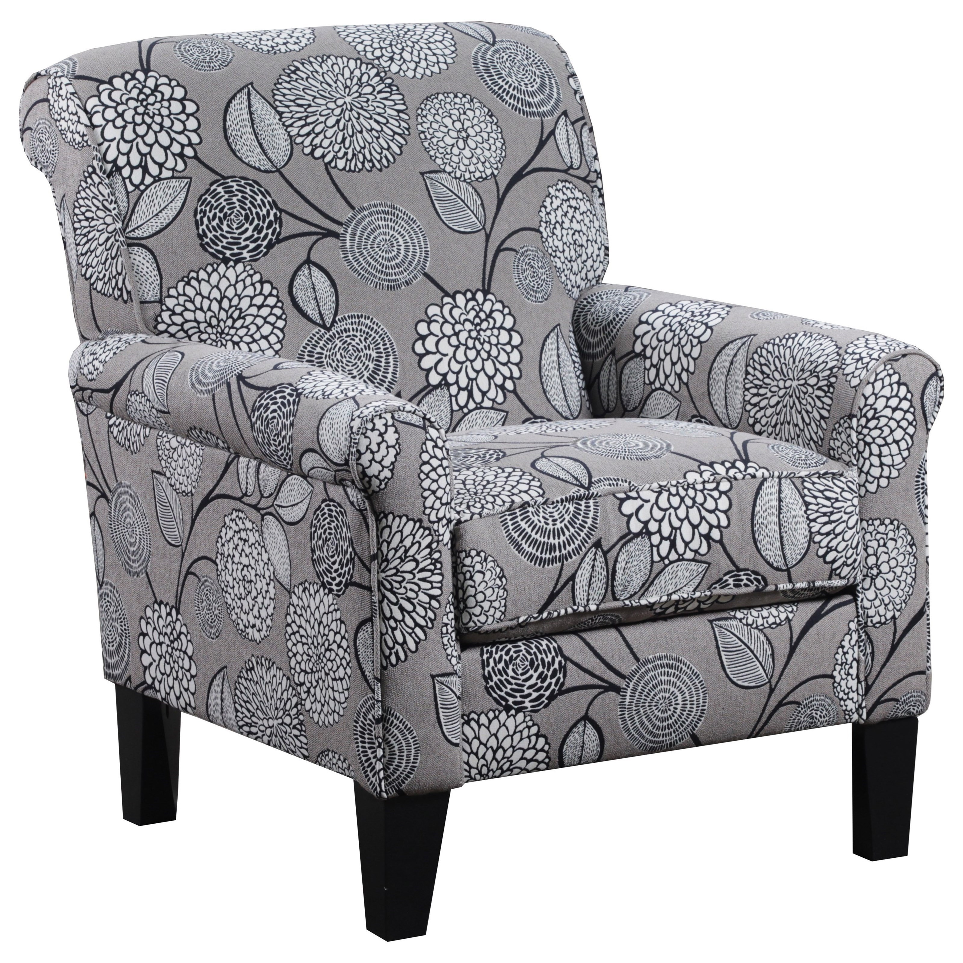 transitional accent chairs adirondack cushions target vfm basics 2160 chair virginia