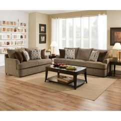 Big Lots Sofa Warranty How To Build A From Pallets United Furniture Industries 8540br 8540brsofa Casual