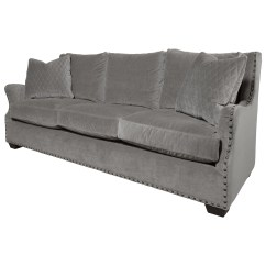 Sofa Accessories Names Fabric Recliner Kenya Universal Connor 407501 200 Traditional With Nail