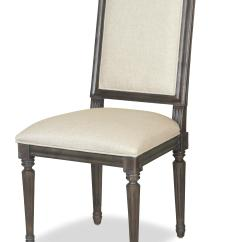 Bergere Dining Chairs Kitchen On Wheels Universal Curated Side Chair Reeds Furniture