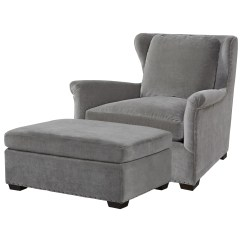 Chair And Ottoman Sets Under 200 Wedding Covers Wholesale China Universal Haven Transitional Set With