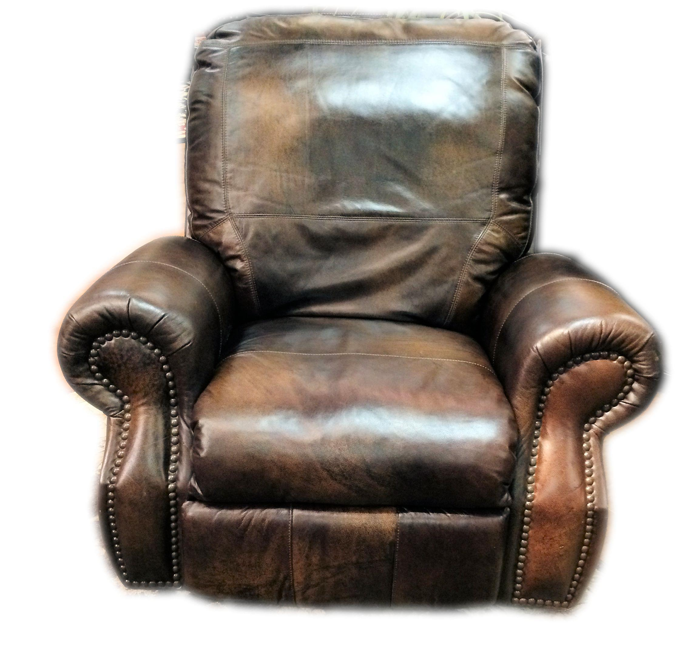 all leather recliner chairs how to make chair bags for school usa premium 8755 miskelly