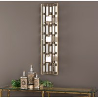 Uttermost Alternative Wall Decor 04045 Loire Wall Sconce ...