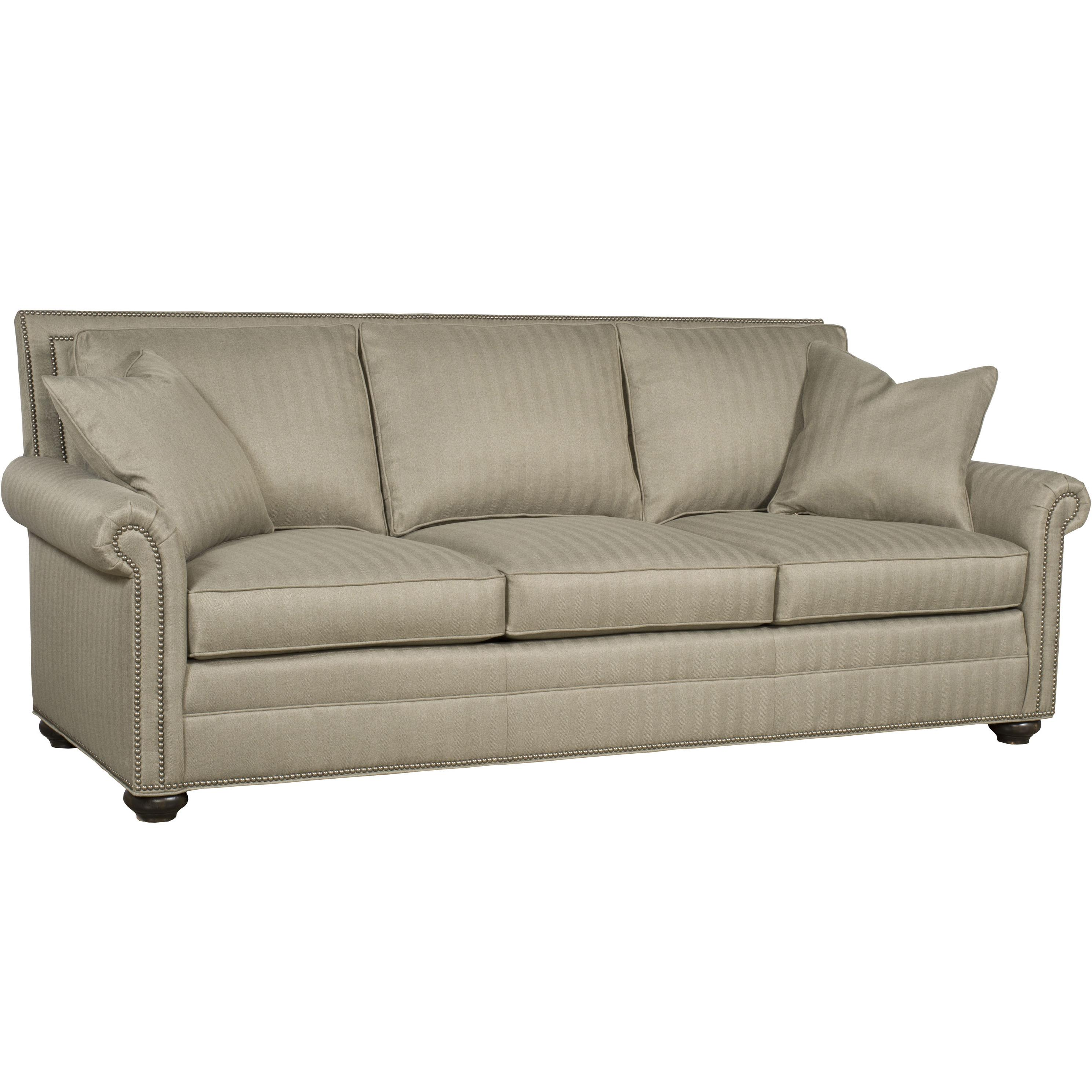 traditional sofa sleeper thomasville leather prices vanguard furniture simpson with