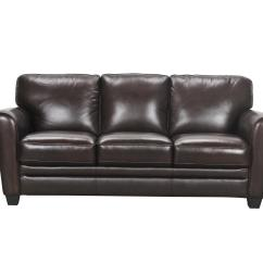 Violino Leather Sofa Stockists Classic Billy Baldwin 30960 3p With Rolled Arms