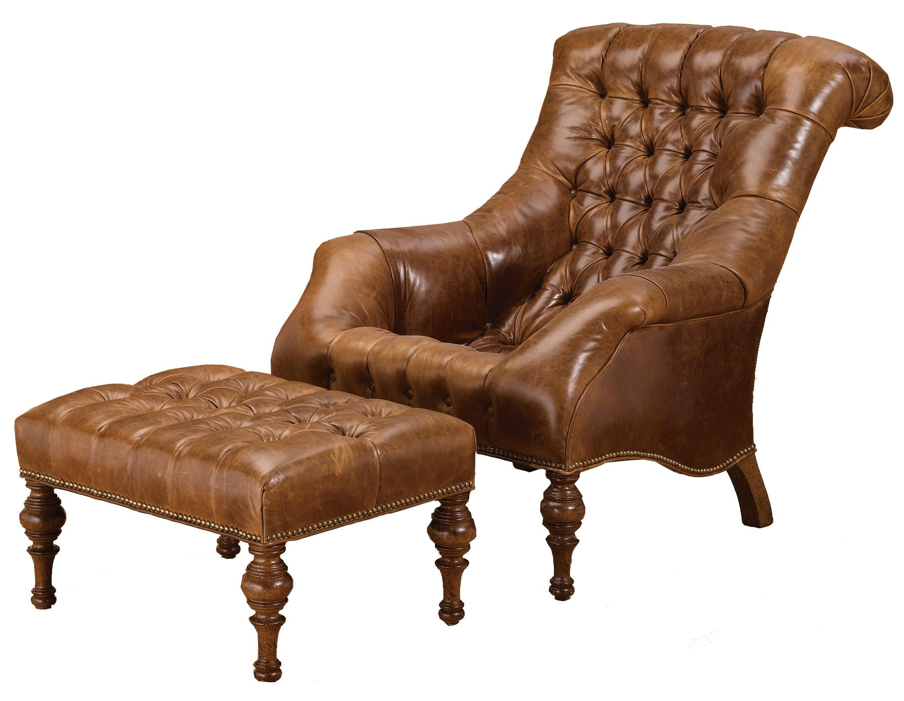 accent chairs with ottoman barcelona for sale wesley hall and ottomans traditional