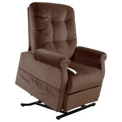 Power Lift Chair Stool Round Ultimate Recliner Chairs 3 Position Reclining