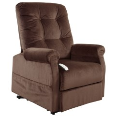 Power Lift Chair Contemporary Office Chairs Ultimate Recliner 3 Position Reclining