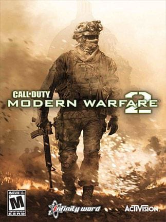Call of Duty Modern Warfare 2 CoD MW II  Buy Steam