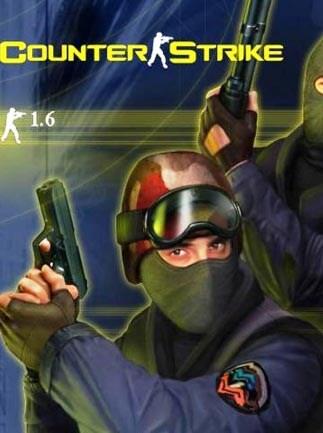 CounterStrike 16 Steam Key GLOBAL  G2ACOM