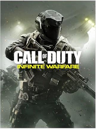 Call of Duty Infinite Warfare CoDIW  Buy Steam Game