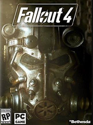 Fallout 4 PC  Buy Steam Game CDKey