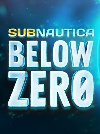 subnautica below zero steam