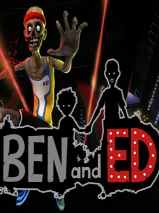 Ben and Ed (PC) - Buy Steam Game Key