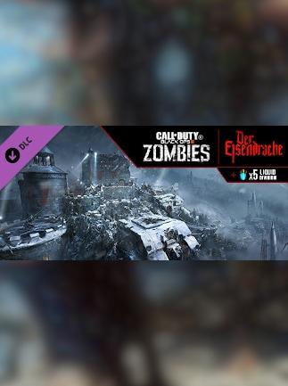 Origins Zombie Map : origins, zombie, Duty:, Black, Eisendrache, Zombies, Steam, GLOBAL, G2A.COM