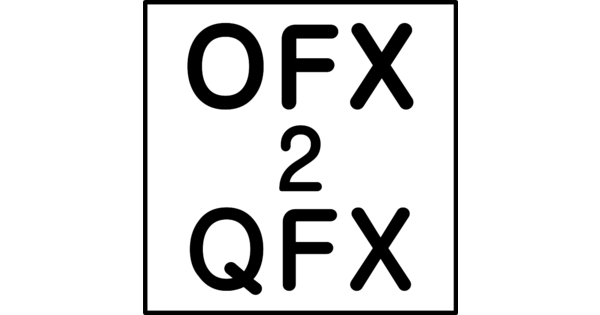 OFX2QFX (OFX to QFX Converter) Reviews 2019: Details