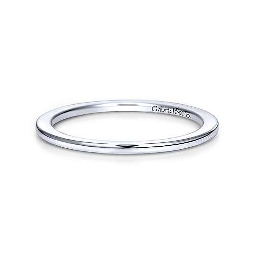 Ashton 14k White Gold Emerald Cut Halo Engagement Ring