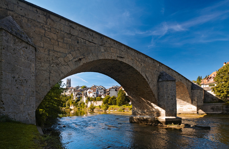 Appartement Hotel Fribourg